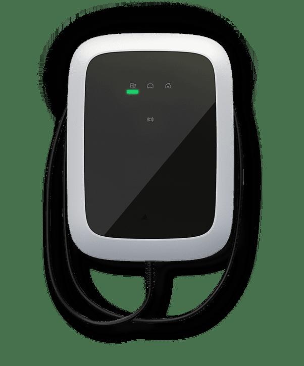 Wallbox Elli Charger Pro für zu Hause